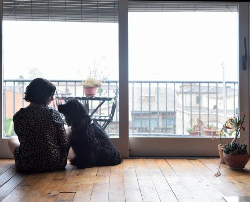 How Dogs Can Help With Depression