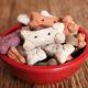 Tuesday's Treat Cheesy Bone Treats