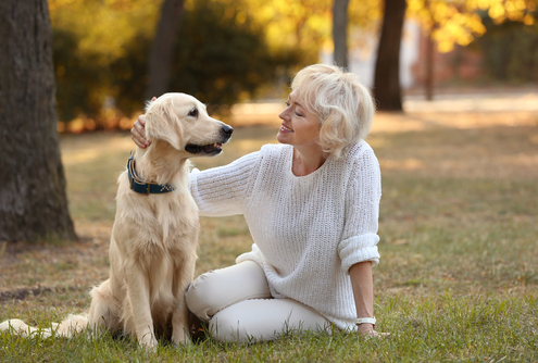 Lowering Your Risk of Dying Early by Owning a Dog