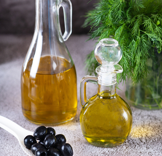Benefits of Olive Oil for Dogs